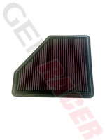 K&N Air Filter for 2010-12 Genesis Coupe V6 & 2.0T