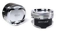 Manley Performance Pistons for 2.0T 2010-2014 Genesis Coupe