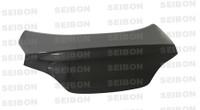 Seibon TS Style Carbon Fiber Trunk Lid for Genesis Coupe 2010 - 2016