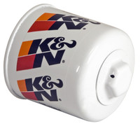 K&N Performance High Flow Oil Filter for 2.0T 2010-14 Genesis Coupe