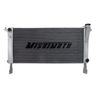 Mishimoto Aluminum Radiator for 2.0T 2010-2012 Genesis Coupe