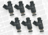 Deatschwerks 600cc Injectors for 3.8 V6 2010-2012 Genesis Coupe