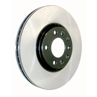 StopTech (Centric Parts) OEM Replacement Blank Rotors