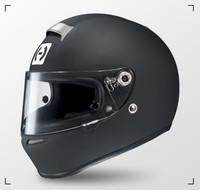 HJC Motorsports Si-12 Helmet