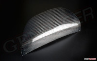 Tomei Expreme Carbon Fiber Bumper Cover for 2010-16 Genesis Coupe