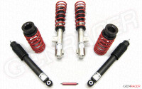 Eibach Pro-Street Coilovers for 2010-16 Genesis Coupe
