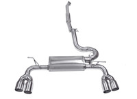 DC Sports Cat-Back Exhaust for 2.0T 2010-14 Genesis Coupe