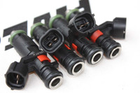 FiveO 550cc Injectors for 2.0T 2010 - 2012 Genesis Coupe 2.0T
