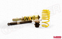 ST Suspensions Coilovers for 2010-16 Genesis Coupe