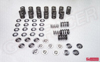 Supertech Dual Valve Spring Kit for 2.0T 2010-2014 Genesis Coupe