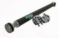 Driveshaft Shop 3.25'' Carbon Fiber CV Driveshaft 2010-2012 Genesis Coupe 2.0T