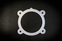 Torque Solution Thermal Throttle Body Gasket For 3.8 V6 2013-16 Genesis Coupe
