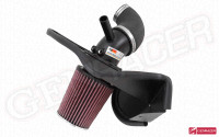 K&N Typhoon Air Intake System for 2.0T 2013-14 Genesis Coupe