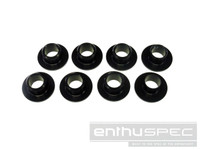 ENTHUSPEC Performance Subframe Washer Kit for 2010-16 Genesis Coupe