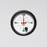 Auto Meter Phantom - Analog Clock 67mm