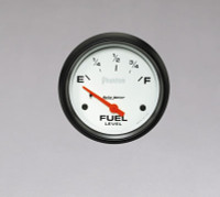 Auto Meter Phantom - Fuel Level Gauge 67mm