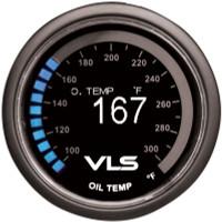 Tanabe Revel VLS OLED Oil Temperature Gauge