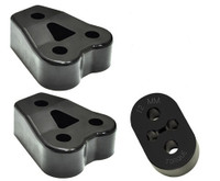 Torque Solution Exhaust Mount Kit for 2.0T 2010-14 Genesis Coupe
