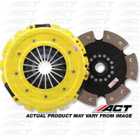 ACT - HD/Race Sprung 6 Pad for 2.0T 2010-2012 Genesis Coupe