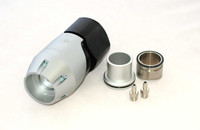 Synapse Engineering Universal Silver Synchronic BOV