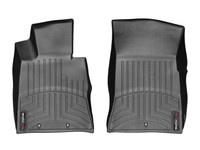 WeatherTech Digital Fit Front Floor Liner Set for Genesis Coupe 2013-16