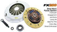 Clutch Masters FX250 Clutch for 2.0T Genesis Coupe '09 - '12 BK1