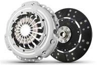Clutch Masters 09-12 Hyundai Genesis 3.8L FX350 Fiber Tough Clutch Kit w/ Steel Flywheel