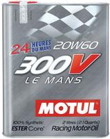 300V 20W60 Le Mans