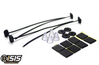 ISR (Formerly ISIS Performance) Radiator Fan Mounting Kit