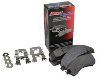 POSI-QUIET CERAMIC W/ SHIMS  BREMBO REAR BRAKE PAD 2010-16 Genesis Coupe