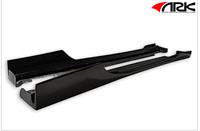 ARK S-FX Carbon Side Skirts for Hyundai Genesis Coupe 2010-2012