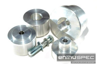 Enthuspec Differential Mount Kit (4pc) for Hyundai Genesis Coupe BK1 2010-12