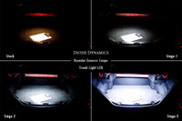 Diode Dynamics Trunk LED for 2010-2016 Hyundai Genesis Coupe