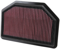K&N Air Filter for 2013-16 Genesis Coupe V6