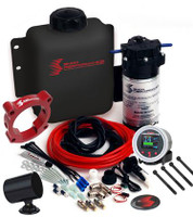 Snow Performance Stage II 10-12 Hyundai Genesis 2.0T Boost Cooler Water/Methanol Injection Kit