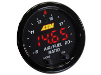AEM X-Series Wideband UEGO AFR Sensor Controller Gauge 30-0300
