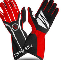 Driven Auto Racing Gloves