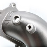CP-E Cast Bellmouth Downpipe For Hyundai Sonata 2011-2014