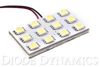 Diode Dynamics Trunk Light LED for 2013-2014 Hyundai Sonata Hybrid