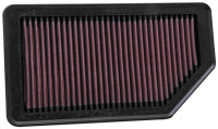KN Drop in Air Filter For Hyundai Veloster 2012+