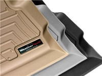 WeatherTech 12+ Hyundai Veloster Front and Rear Floorliners
