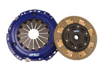 SPEC Stage 2 Clutch Kit for 3.8L V6 BK2 13-16 Genesis Coupe