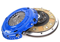 SPEC Stage 2+ Clutch Kit for 3.8L V6 BK2 13-16 Genesis Coupe