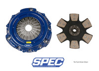SPEC Stage 3 Clutch Kit for 3.8L V6 BK2 13-16 Genesis Coupe