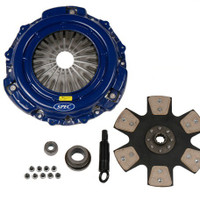 SPEC Stage 4 Clutch Kit for 3.8L V6 BK2 13-16 Genesis Coupe