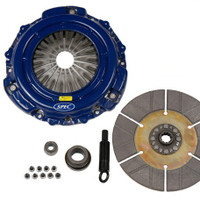 SPEC Stage 5 Clutch Kit for 3.8L V6 BK2 13-16 Genesis Coupe