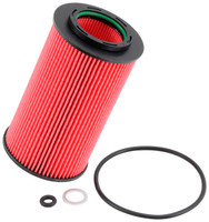 K&N Oil Filter For BK2 V6 Hyundai Genesis Coupe 2013-16