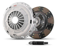 Clutch Masters FX250 Single Disc Clutch Kit for Hyundai Genesis 2.0T Coupe BK2 '13-'14