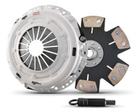 Clutch Masters FX500 Single Disc Clutch Kit for Hyundai Genesis 2.0T Coupe BK2 '13-'14