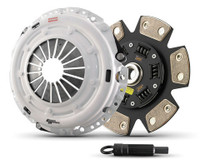 Clutch Masters FX400 Single Disc Clutch Kit for Hyundai Genesis 2.0T Coupe BK2 '13-'14